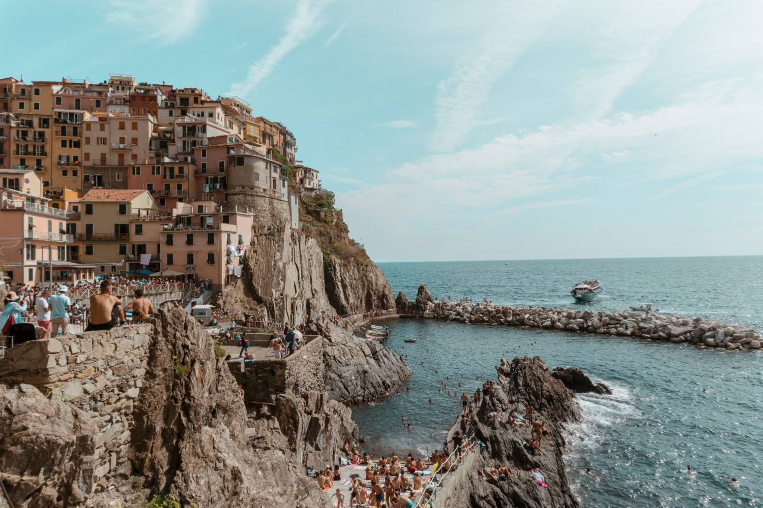 The Ultimate Cinque Terre Italy Guide