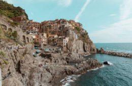 The Ultimate Cinque Terre Italy Guide - Manarola