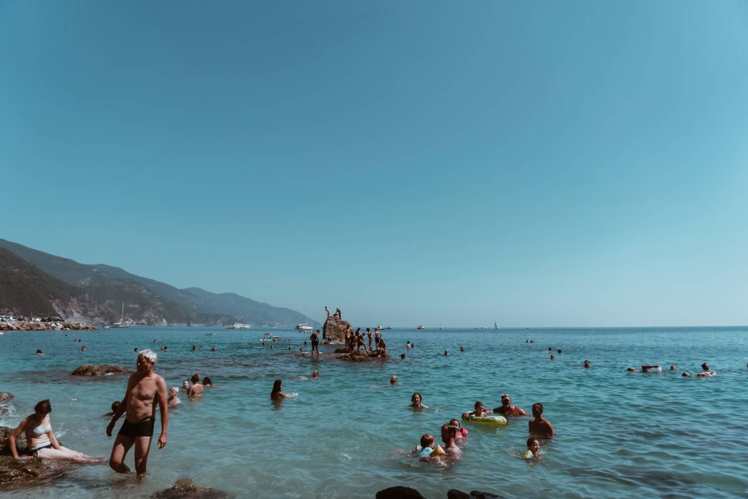 The Ultimate Cinque Terre Italy Guide - Monterosso