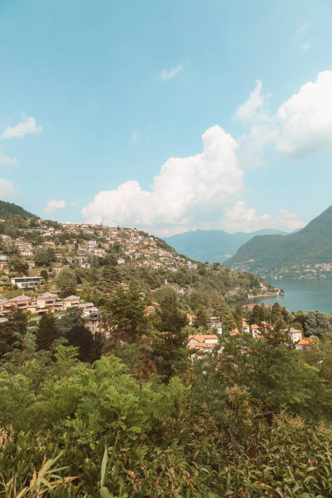 Lake Como Italy Travel Guide - Amy Marietta