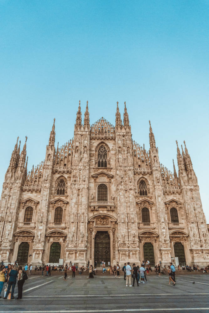 All The Best Things To Do In Milan Italy | Amy Marietta