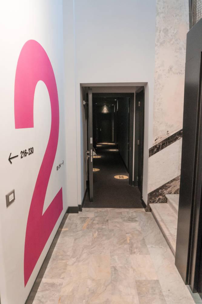 The Poet Hotel La Spezia Italy: The Best Modern Boutique Hotel Near Cinque Terre