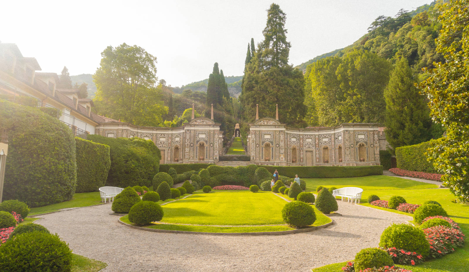 How To Have The Perfect Vacation In Lake Como