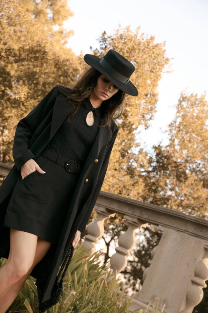 3 Chic & Easy Fall Outfits 2019: How To Dress For The Fall In California - Amy Marietta