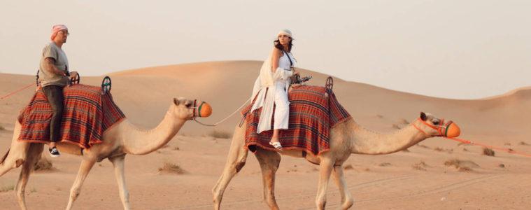 I Found The Most Ethical, Luxurious & Best Desert Safari in Dubai - Platinum Heritage Dubai