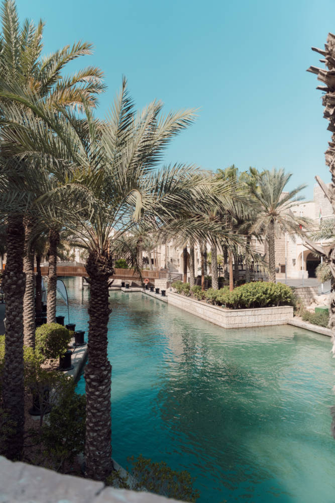 The Ultimate Dubai Travel Guide | Amy Marietta Luxury Travel Blogger