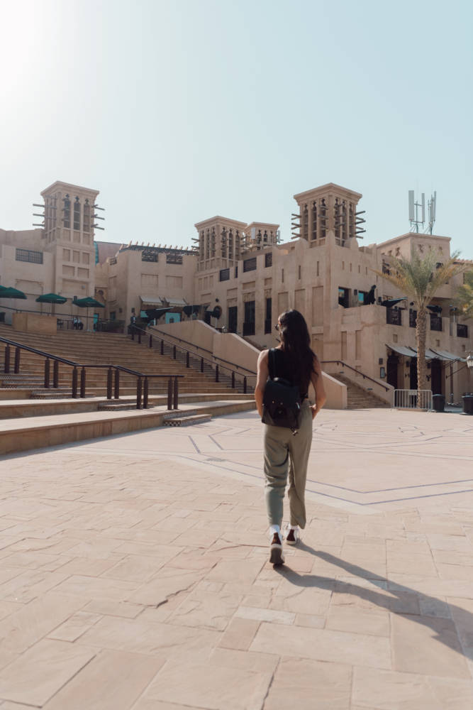 The Ultimate Dubai Travel Guide | Amy Marietta