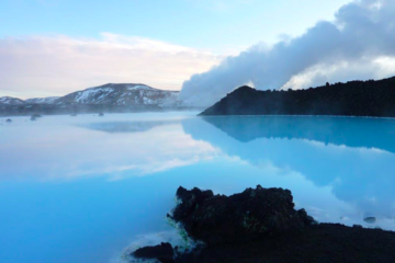 World's Best Otherworldly Landscapes You Cannot Miss
