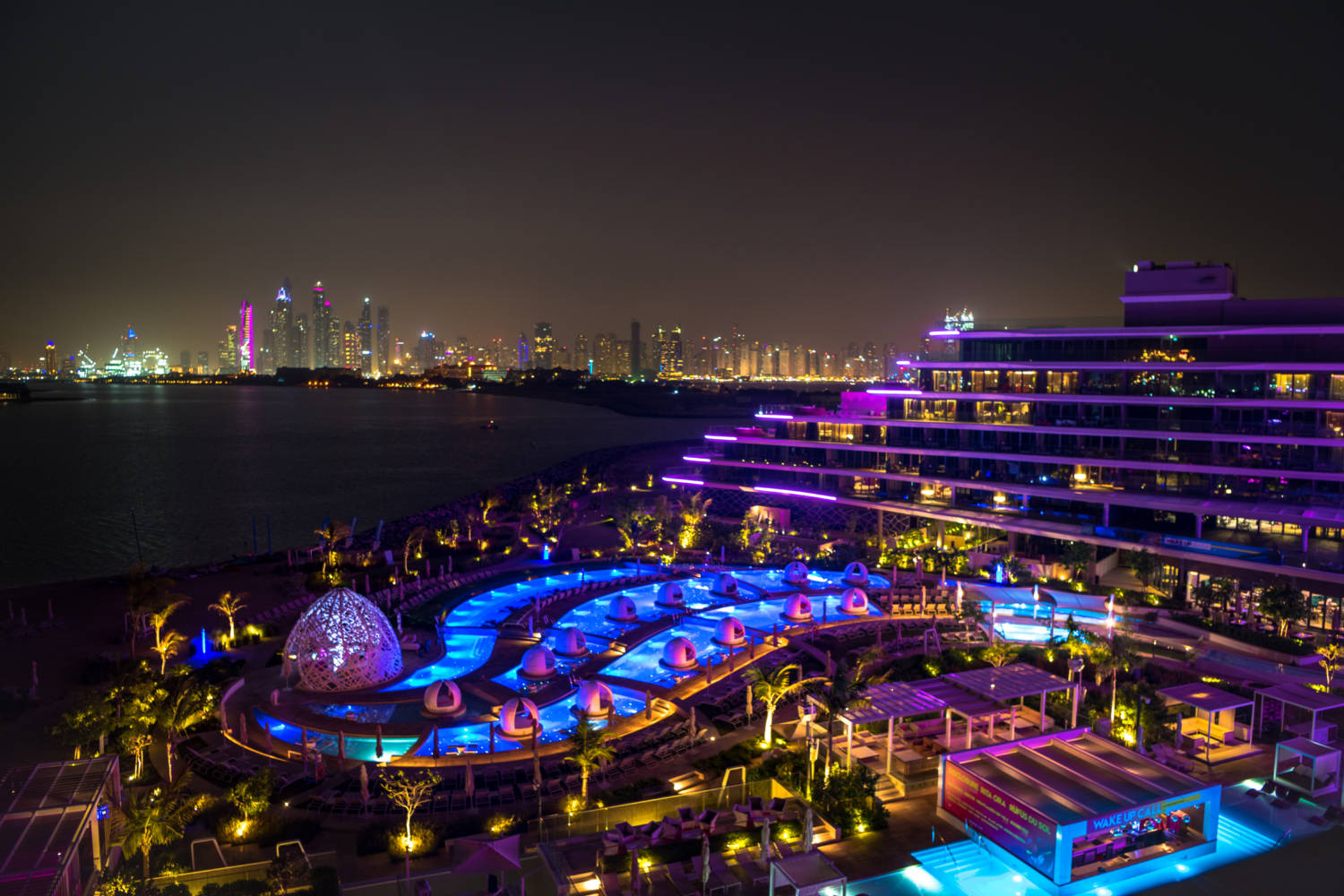 7 Reasons You Need To Stay At The W Dubai The Palm