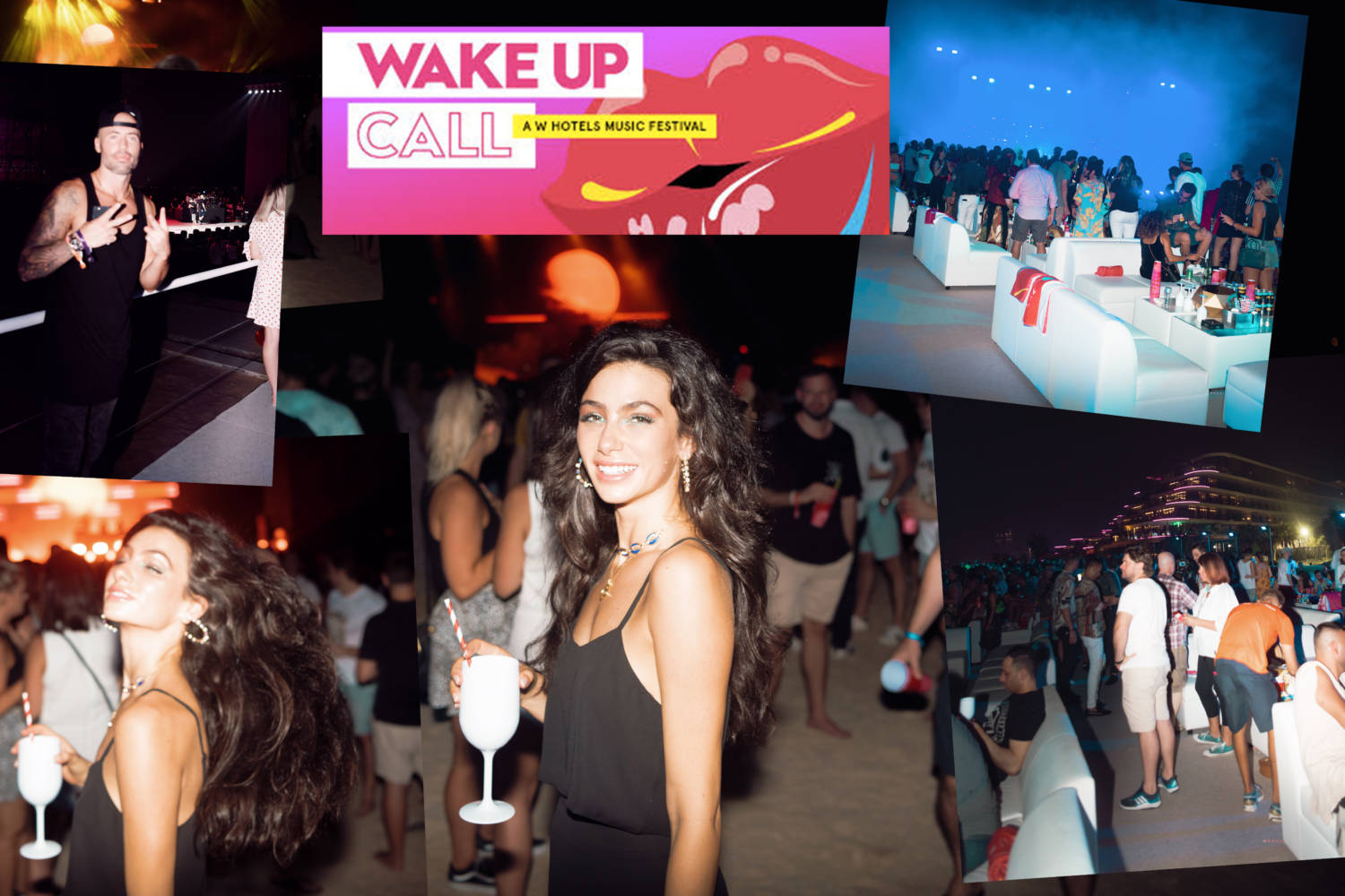 Wake Up Call Fest Dubai