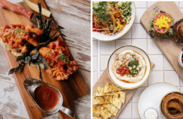 The Best Vegan Restaurants In Los Angeles You'll Actually Love - Amy Marietta