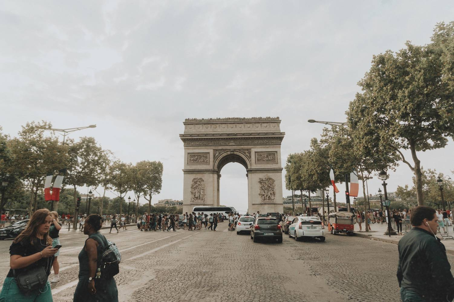 The Ultimate Paris Travel Guide: How To See The Best Of It by Luxury Travel Blogger Amy Marietta @amy_marietta #paris