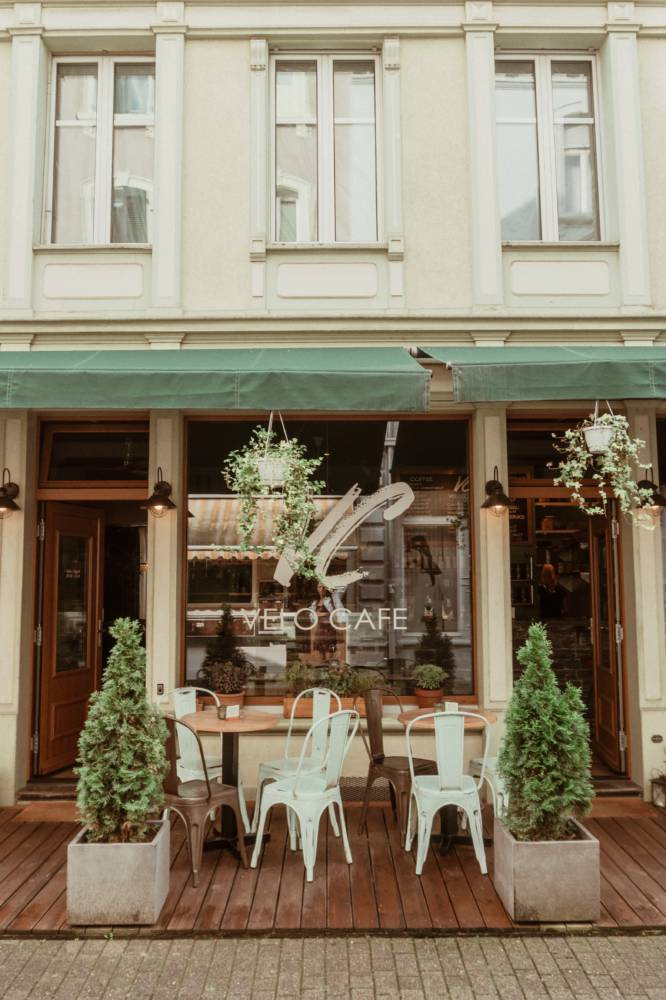 Velo Cafe Switzerland - The Ultimate Switzerland Travel Guide: How To See The Best Of The Jungfrau Region