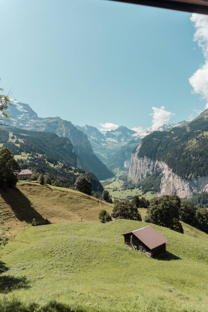 Lauterbrunnen - The Ultimate Switzerland Travel Guide: How To See The Best Of The Jungfrau Region