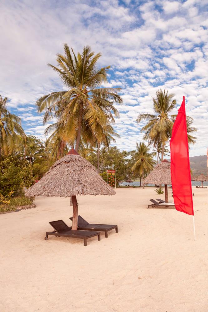 Badian Island Philippines Amy Marietta