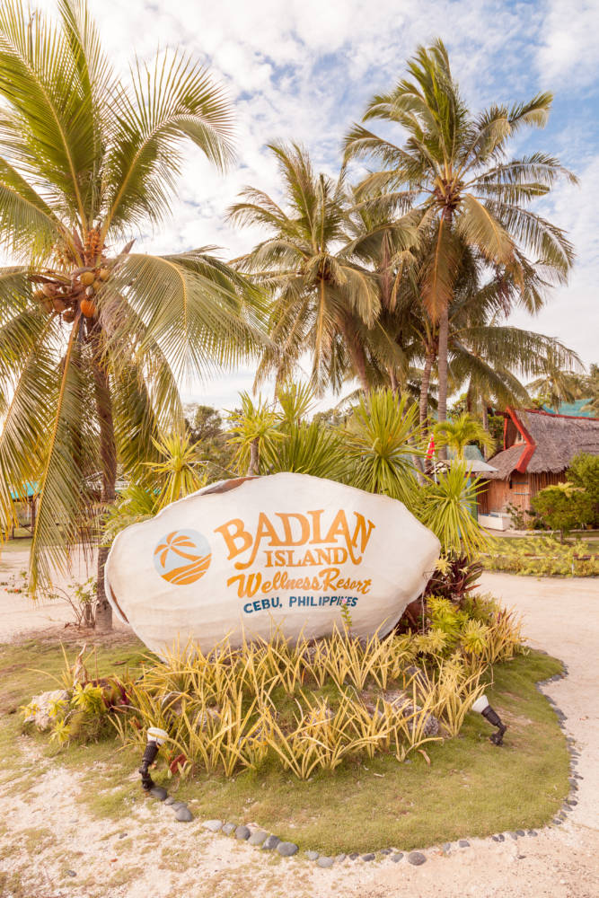 Badian Island Wellness Resort - Amy Marietta