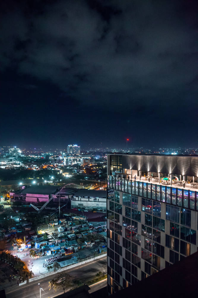 The Best Hotel In Cebu City To Stay At (With A BEAUTIFUL Rooftop) - Bai Hotel Cebu