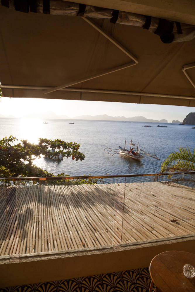 This Is The Best Luxury Boutique El Nido Palawan Hotel - Frangipani