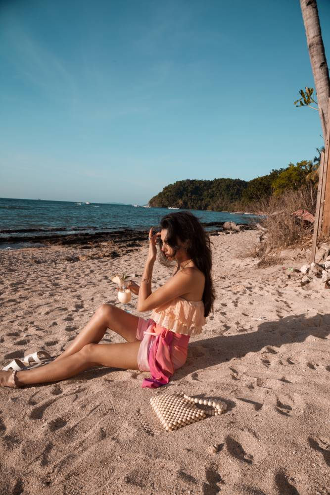The Best Things To Do In El Nido & How To Experience It - El Nido Guide #elnido #palawan #philippines @amy_marietta
