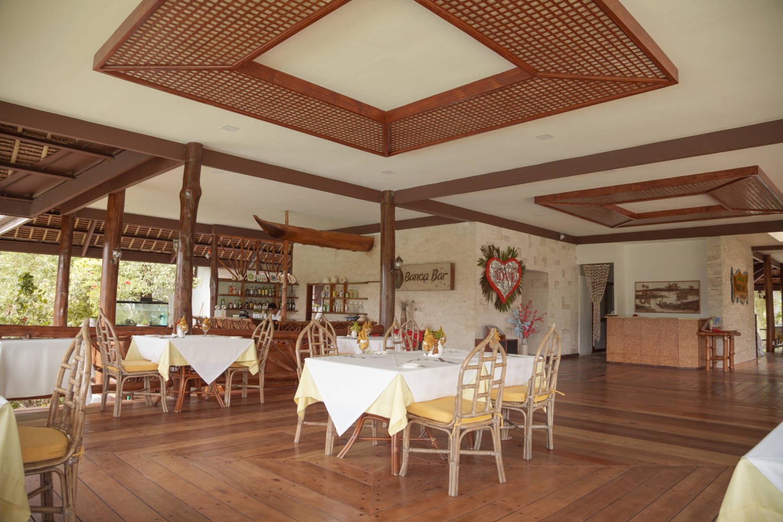 Panorama Restaurant Badian