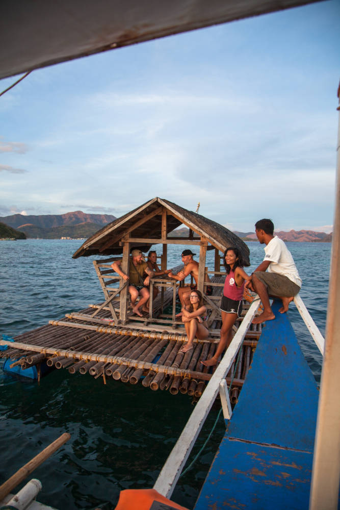 This Is The Best Boat Tour In Coron, Palawan - #coron #palawan #philippines
