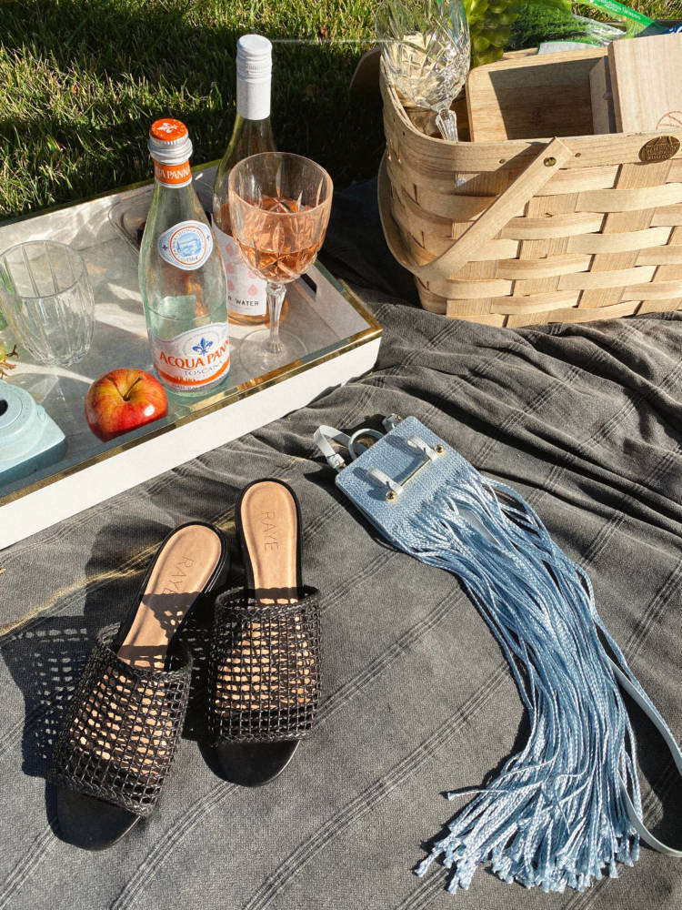 Picnic Essentials - LA Lifestyle Blogger