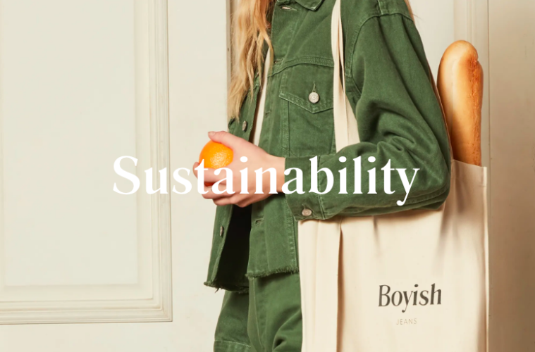 11 Of The Best Sustainable Fashion Brands To Shop Now